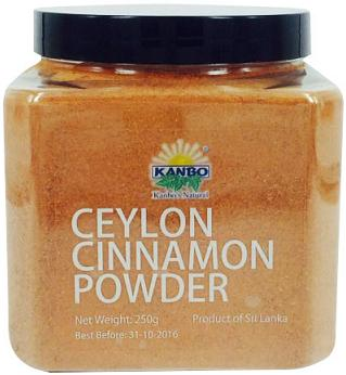 Ceylon Cinnamon Bark Powder 250g