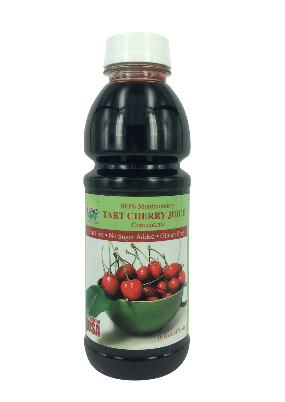 7x Tart Cherry Concentrate473ml