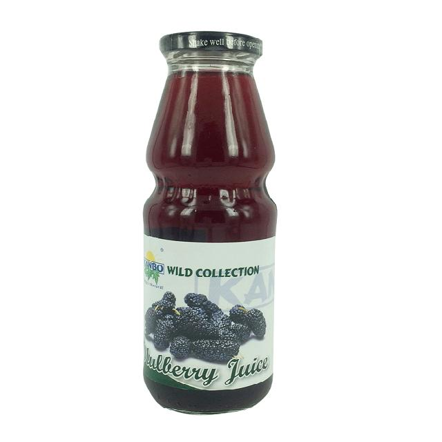 Mulberry Juice 330ml